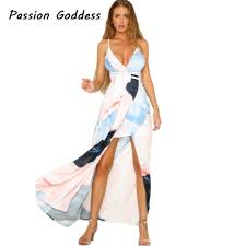 compare prices on beach maxi dresses for weddings online shopping