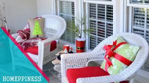Inexpensive Screened In Porch Decorating Ideas by How To Decorate A Small Front Porch 30 Awesome Porch Decorating