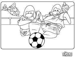 Colouring Pages Jamie S Club Penguin Cheats Glitches