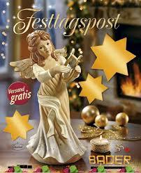 bader festtagspost осень зима 2014 15 by katalog24 issuu