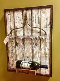 Wine Rack Decor 25 Best Diy Racks Ideas On Pinterest