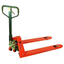 Low Profile Pallet Truck / Jack 3300 LBS Capacity 48