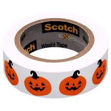 Halloween Washi Tape Australia by Washi Tape Set In Collectables Ebay