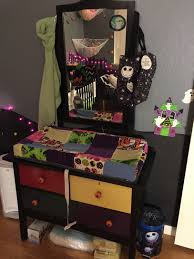 Walgreens Halloween Decorations 2015 by Nightmare Before Christmas Nursery On A Budget The Brain