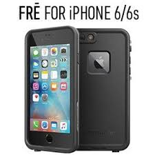 Amazon Lifeproof FRE Waterproof Case for iPhone 6 6s 4 7