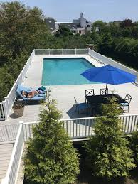 The Patio Westhampton Facebook by Spacious 3 Bedroom Villa With Heated Pool I Vrbo