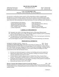 Ideas Of Hotel Manager Resume Template Cv Job Description Example