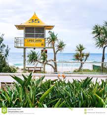 100 The Beach House Gold Coast Lifeguard Huts On In Surfers Paradise In