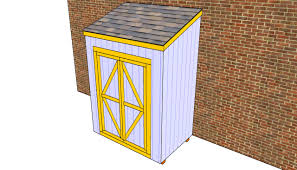 Shed Plans 8x12 Materials by Gambrel Shed Plans Myoutdoorplans Free Woodworking Plans And