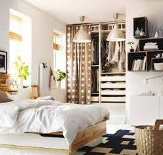 Ikea Mandal Headboard Diy by Ikea Mandal Headboard Adds A Touch Of Natural Tones And Much