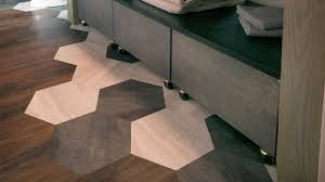 custom peel stick floor tile by east coast creative