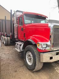 100 Used Log Trucks For Sale 2009 International Tri Axle Truck Reckart Equipment Brokers