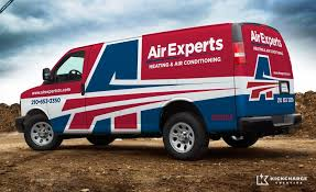 100 Best Trucks Of 2013 Top 5 Tips On Getting The Most From Your HVAC Truck Wrap