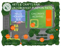 Woodside Pumpkin Festival by Sunnyside Gardens Park Arts U0026 Crafts Fair