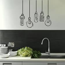 pochoir pour cuisine le pochoir mural 35 idées créatives pour l intérieur archzine fr