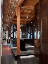 100 The Candy Factory Lofts Toronto Penthouse At The By Johnson Chou