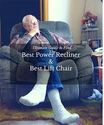 best power recliners lift chair reviews 2016 home advisors