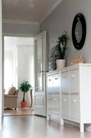 White Storage Cabinets Ikea by Hemnes Shoe Cabinet Ours Are Very Useful For Storage They Keep