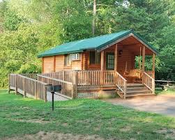 Alabama Cabins