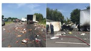 Trucks Collision In Arkansas Causes Fire And Spills Fireball Italy Bologna Truck Explodes Highway Bridge Collapse Fire Truck Gallery Eone Semi Crash Covers Road With Fireball Whisky Wcco Cbs Minnesota Van Driver Killed In Fireball Crash After Migrants Block Calais Road Pin By Peter Van Dijk On Lvo Cars And Trucks Pinterest Speed Society The Silverado Featuring A 416ci Facebook Huge Engulfs Crashes Special Edition Trucks Chevrolet 1956 Gmc Colctible Star Burst Metallic Cruise Erupts When Motorcycle Slams Into Dump Man Eau Claire Ford Lincoln Quick Lane Nice News 2017