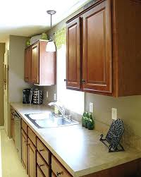 kitchen together but to me one solitary pendant light