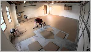 ceramic tile for garage floor tiles home decorating ideas