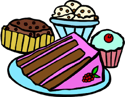 350x271 Piece Cake Clipart