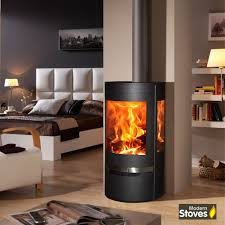 modern multi fuel stoves suerte wood burning stove 3 sided contemporary curved multi fuel