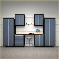 Craftsman Garage Storage Cabinets by Bathroom Exciting Shop Coleman Garage Cabinet Newage Cabinets At