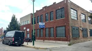 100 Hope Street Studios UPDATED R Kellys Chicago Studio And Alleged Cult Outpost For