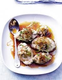 poisson a cuisiner poisson a la japonaise 11 idées stylées pour un filet de cabillaud