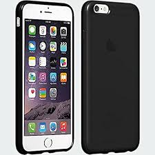 Amazon Verizon OEM High Gloss Silicone Case Cover for Apple
