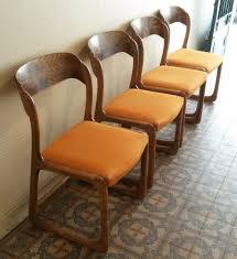 chaise traineau baumann chaise traineau fabulous chaise baumann traineau meilleur de les