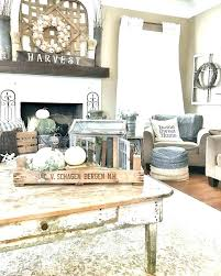 Rustic Decorating Ideas For Bedroom Themed Country Farmhouse Decor