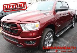 100 Dodge Trucks For Sale In Ky New 2019 Ram 1500 BIG HORN LONE STAR CREW CAB 4X4 57