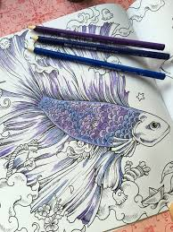 In The Process Adult ColoringColouringColoring BooksJohanna