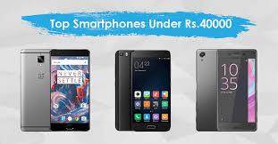 Top smartphones under in Nepal