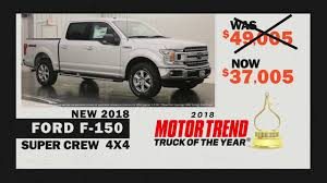 Ford Truck Month At Long McArthur Ford In Salina, Kansas - YouTube The Best Deals On Days Of Year To Buy A New Car Or Truck Robinson Brothers Ford Summer Sales Event Specials Youtube 2017 F150 Bill Bennett Motors Featured Vehicles Suburban In Sandy Oregon 1988 Wellmtained Oowner Classic Classics Automotive Advertising Biil Hood Jim Hudson Dealership Lexington Sc Boston Ma F250 Special Offers Bozeman Montana North Hills San Fernando Valley Near Los Angeles 2018 Xlt 4wd Supercrew 55 Box At Watertown