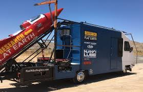 Flat-Earther To Launch Himself In Homemade Rocket In Mojave Desert ... Trophy Truck Archives My Life At Speed Baker California Wreck 727 Youtube Lost Boy Memoirs Adventure Travel And Ss Off Road Magazine January 2017 By Issuu The Juggernaut Does Plaster City Mojave Desert Offroad Race Crash 3658 Million Settlement Broken Fire Truck Stock Photos Images Alamy Car On Landscape Semi Carrying Pigs Rolls In Gorge St George News Head Collision Kills One On Hwy 18