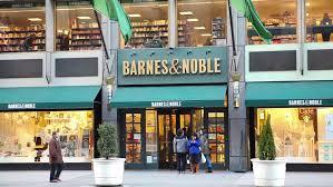MIAMI MARCH 21 Curb View The Barnes & Noble Bookstore In