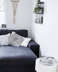 wohnzimmer ikea kivik wohnraum sofa gemütlich