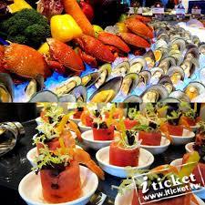 buffet cuisine 馥 50 星級飯店餐券 gohappy 快樂購物網