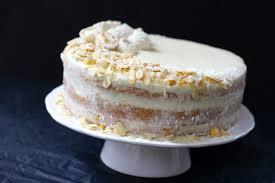 raffaello cake tasty matter