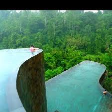 104 Hanging Gardens Bali Hotel Infinity Pools In Ubud S Ubud Garden