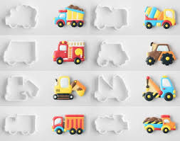 100 Monster Truck Cookie Cutter Cheap Find Deals On Line At