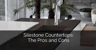 Bathroom Countertop Materials Pros And Cons silestone countertops the pros u0026 cons home remodeling