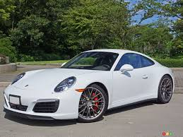 2017 Porsche 911 Carrera 4S Is The Best Carrera Yet | Car Reviews ... Car News 2016 Porsche Boxster Spyder Review Used Cars And Trucks For Sale In Maple Ridge Bc Wowautos 5 Things You Need To Know About The 2019 Cayenne Ehybrid A 608horsepower 918 Offroad Concept 2017 Panamera 4s Test Driver First Details Macan Auto123 Prices 2018 Models Including Allnew 4 Shipping Rates Services 911 Plugin Drive Porsche Cayman Car Truck Cayman Pinterest Revealed