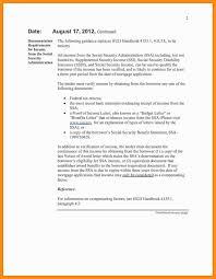 Ssi Disability Award Letter