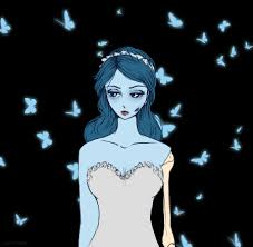 Corpse Bride Tears To Shed by Corpse Bride Emily By Dany Violet On Deviantart