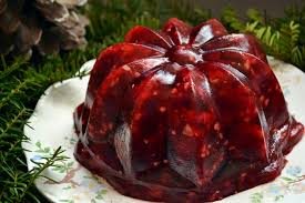 Jello Halloween Molds Instructions by Cranberry Gelatin Mold Retro Recipe New England Today